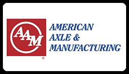 America Axle & Manufacturing